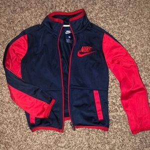 Nike toddler boy set